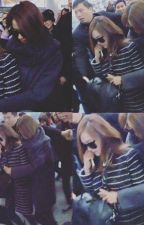 [Oneshot]-Took my hand ,and with me go through life-Yoonsic by bypboi