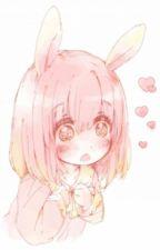BunnyGirl(OHSHC) by Stitch24601
