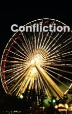 Confliction by lakewriting