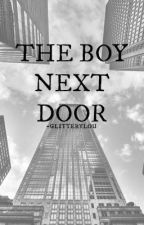 the boy next door / larry os by -glitterylou