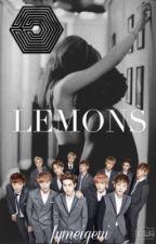 Lemons con EXO (ONE SHOT) by fymeigeni