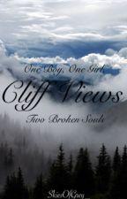Cliff Views by SkiesOfGrey_