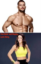 Bayley and Finn Balor Fanfiction by brie2004