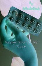 Maybe You're My Cure [ A Jaspar Short Story] (boyxboy) by followtheblood7
