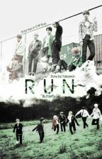 RUN | BTS  by bunnytaetae09