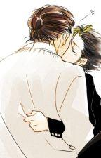 """""""Mi primer amor"""" - Haikyuu!! One-shot. (Asanoya) by kagehinatrashx"""