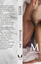 Mine! Mine! You're Mine! by Belniri_WS