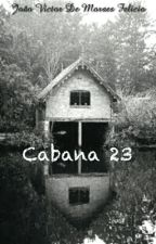 Cabana 23 by Http_DelRey