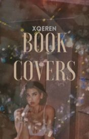 Book Covers by -becka