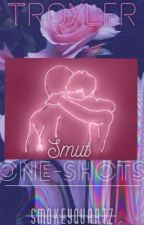 Troyler | Smut One-Shots by SmokeyQuartz