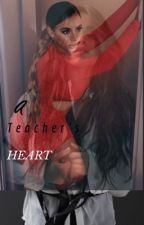 A Teacher's Heart by Ashanti_Caminah