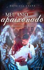 Meu Anjo Apaixonado - Vol. 2 (Romances Angelicais) - EM REVISÃO - by PattriziaStella
