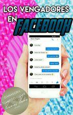Los vengadores en facebook (#Premios.P2016) by angelitta170