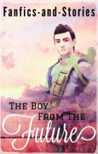 The Boy From The Future [Thunderbirds Are Go! Fanfiction] by fanfics-and-stories