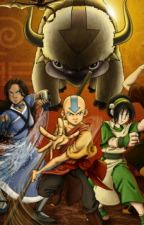 The Brother And Sister Generation (Avatar Last Airbender) by winxlover12345