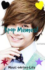 Kpop Memes by Music-Writing-Life