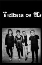 Tidbits Of One Direction by BlueSam25