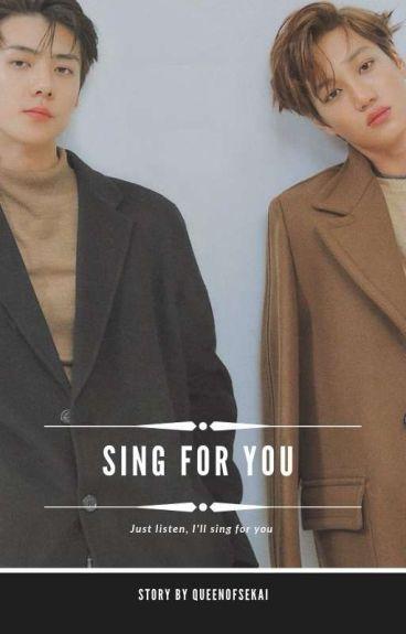 Sing For You|SeKai|