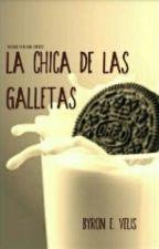 La Chica de las Galletas by ByronEVelis