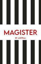 [Livro 1] O Meu Chefe É Um Canalha - Em Revisão by Ashtral
