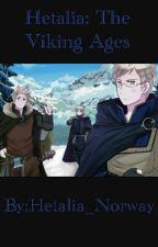 Hetalia: The Viking Ages by Hetalia_Norway