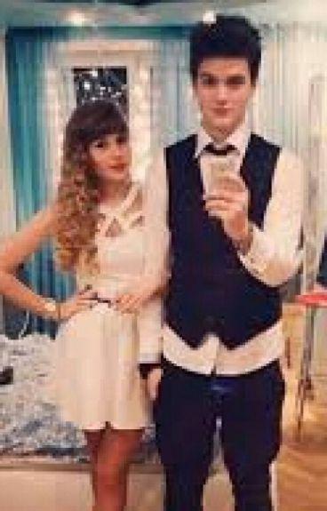 Владислав рамм и его жена беременная