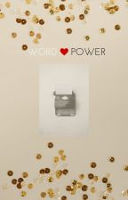 WORD ❤ POWER by scienci