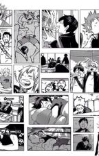 Haikyuu!! One-Shots by bangtansugaaa
