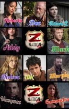 Z Nation by CheniseRobson93