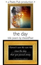 the day (a 13 Words collection) by PoetsPub