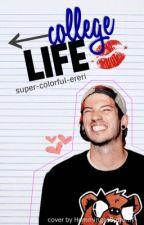 College life  (Josh dun x reader) by super-colorful-ereri