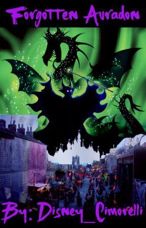 Forgotten Auradon- Disney Descendants FanFic Book 1 - Chapter 25