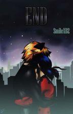 END (Miraculous ladybug) by smileXD2