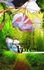 The guardian of the forest by KattaMC