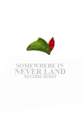 Somewhere in Never Land by subversion