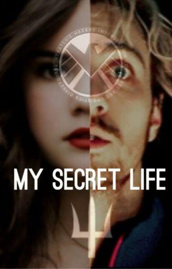 My Secret Life (Avengers X Percy Jackson Crossover) - Marrissa