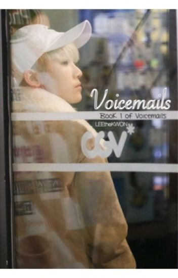 Voicemails || Woozi