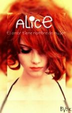 Alice by karool24