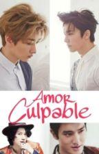 Amor Culpable [EunHae] Adaptación by anaileekim