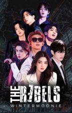 The Rebels by NorikoTheGhost