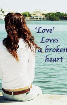'Love' loves a broken heart by nessie-bleh