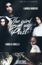The girl from my past (Camren) by Mokina5H
