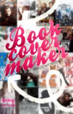 book cover makers by shadowkissing