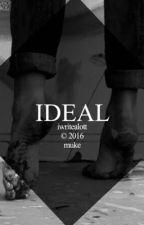 IDEAL {muke} by iwritealott