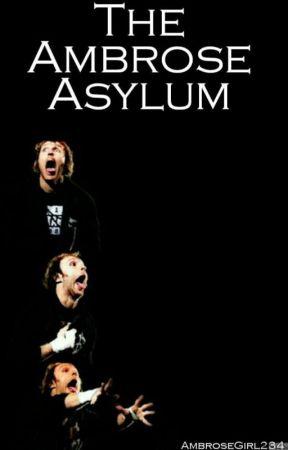 The Ambrose Asylum by AmbroseGirl234