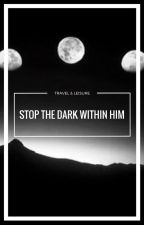Stop the dark within him. (Anakin Skywalker x reader.) by that_awesome_nerd