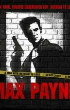 Max Payne by KaelRees