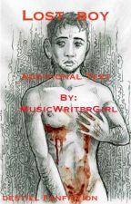 Lost Boy by MusicWriterGirl