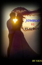 Jomblo VS Playboy by NikmahNisak