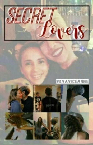 Vicerylle - Secret Lovers